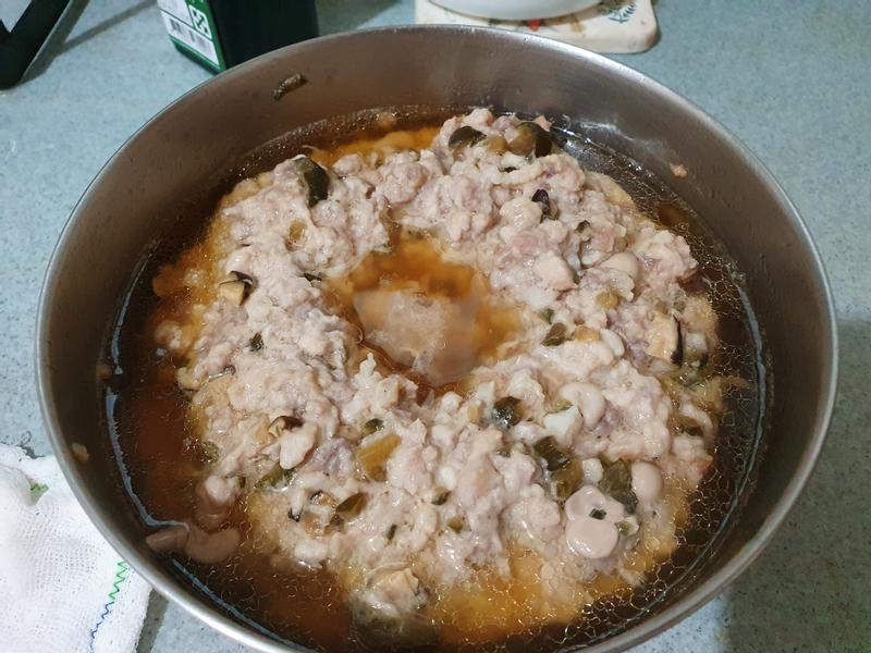 瓜子肉(電鍋版)