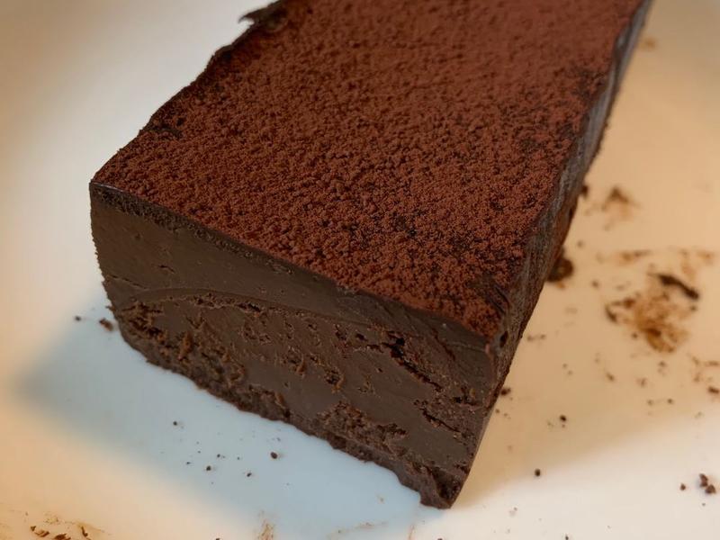 【懶人料理】巧克力蛋糕