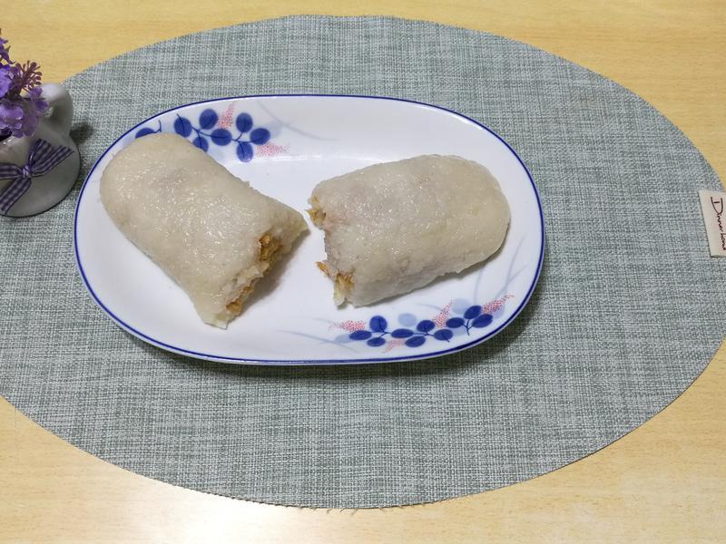 (煮食影片)粢飯~是江南早點四大金剛之一