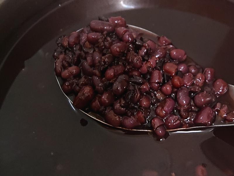 萬丹★紫米紅豆湯