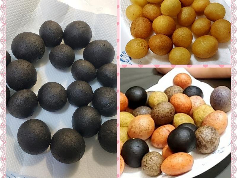 地瓜球(小份量)