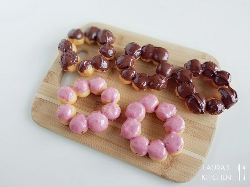 波堤甜甜圈 (油炸版)