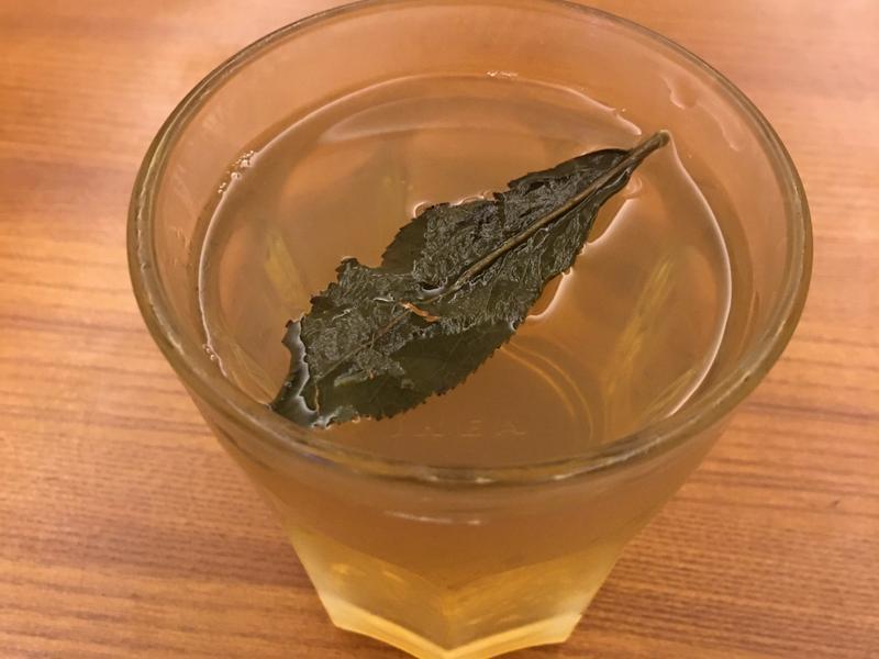 凍頂烏龍茶茶凍