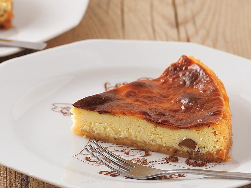 美式烤起司蛋糕