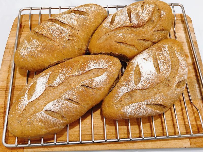 咖啡乳酪起司麵包
