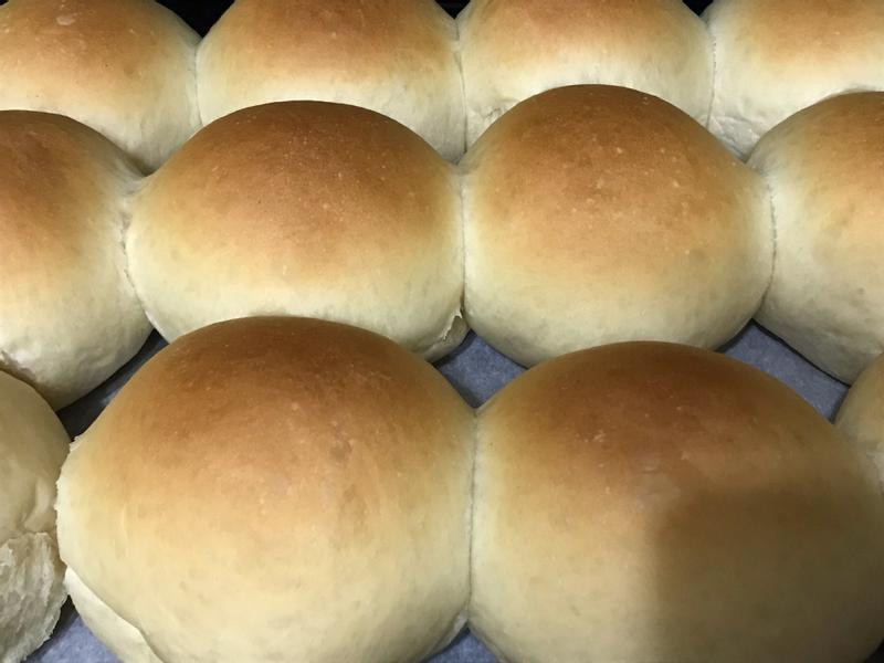 奶油乳酪麵包