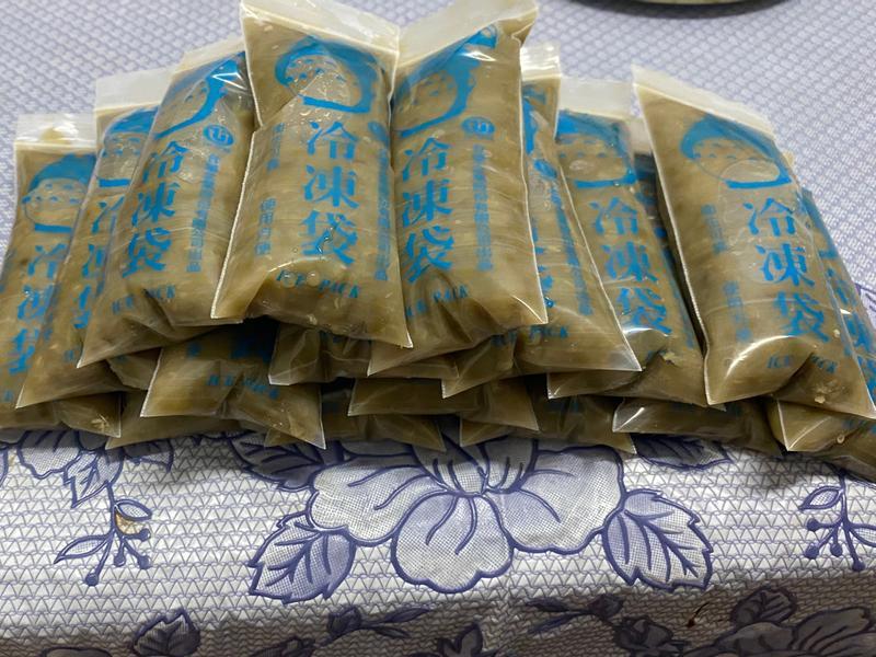 電鍋版❤️古早味綠豆冰❤️