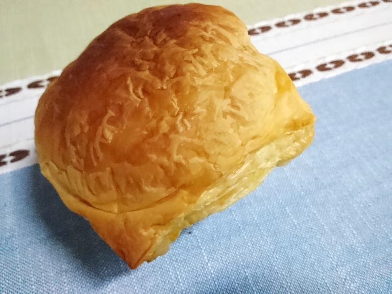 【西式濃湯】香濃酥皮玉米濃湯