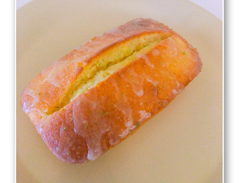 氣炸鍋❤️檸檬流淚磅蛋糕