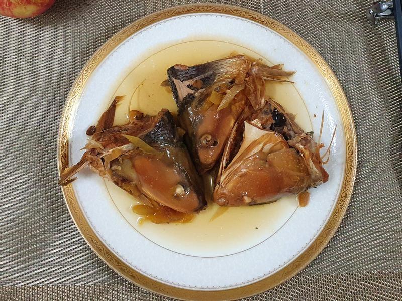 魯虱目魚頭