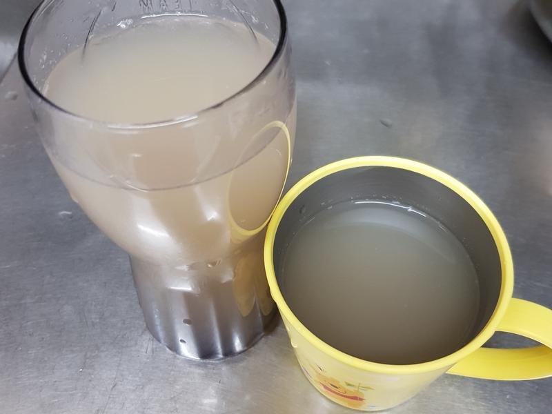 親子手作:水果茶( 果皮果核利用)