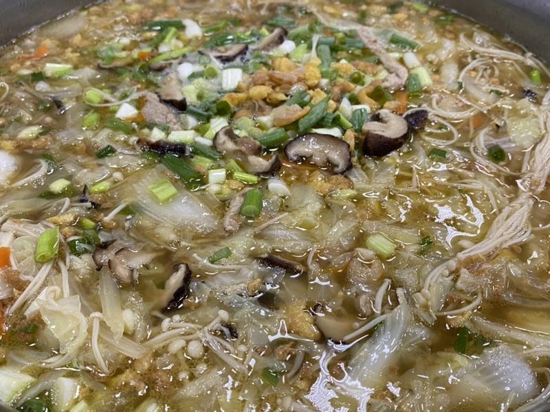 水龍西魯肉