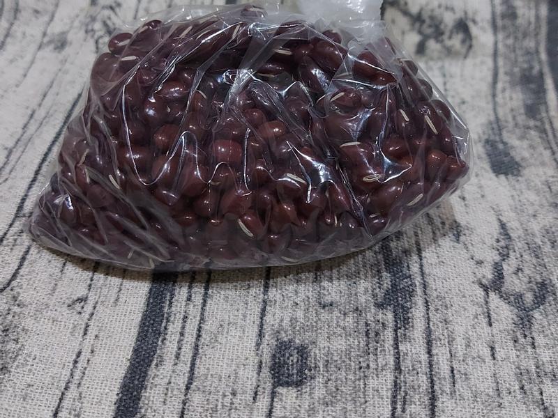 泡芙之紅豆餡