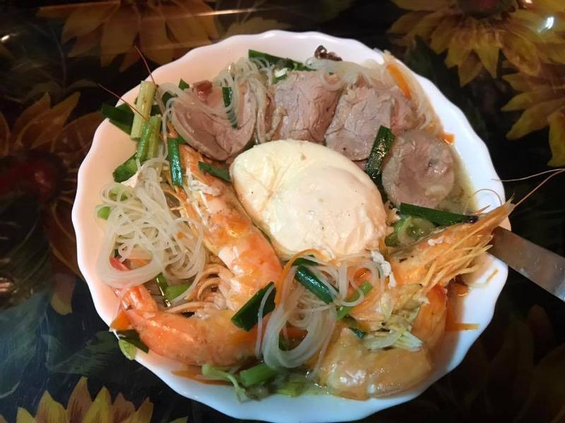 海陸新竹米粉湯