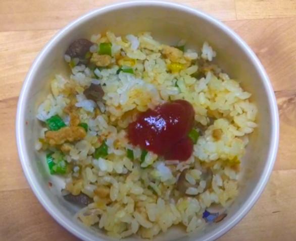 茄子飯/海洋牧場篇 ~