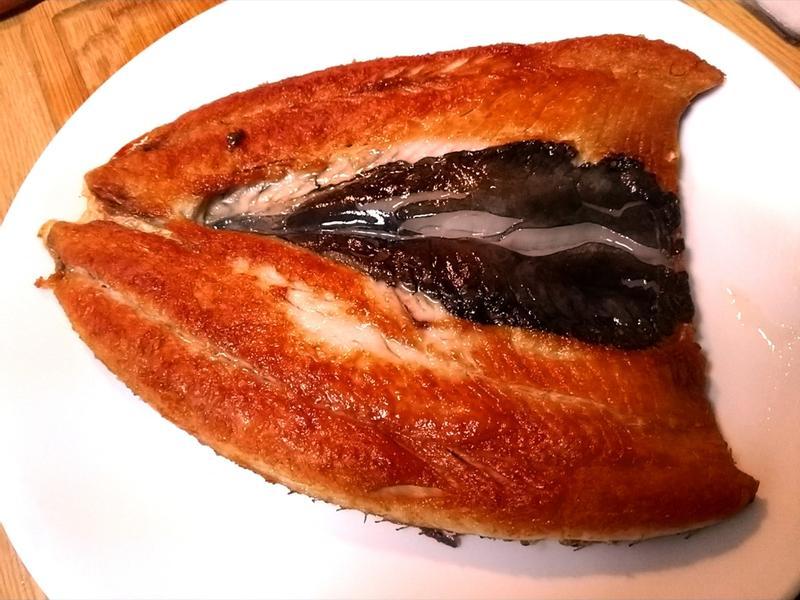 黃金香煎虱目魚肚