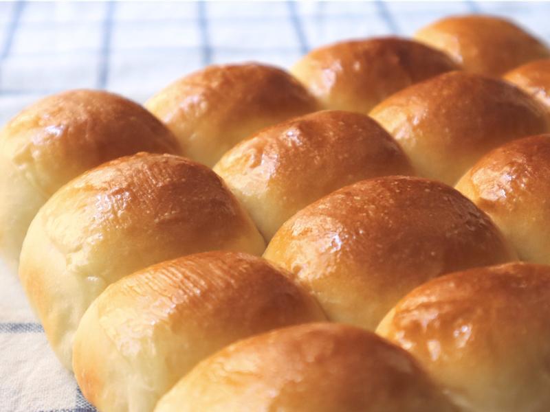蜂蜜牛奶麵包