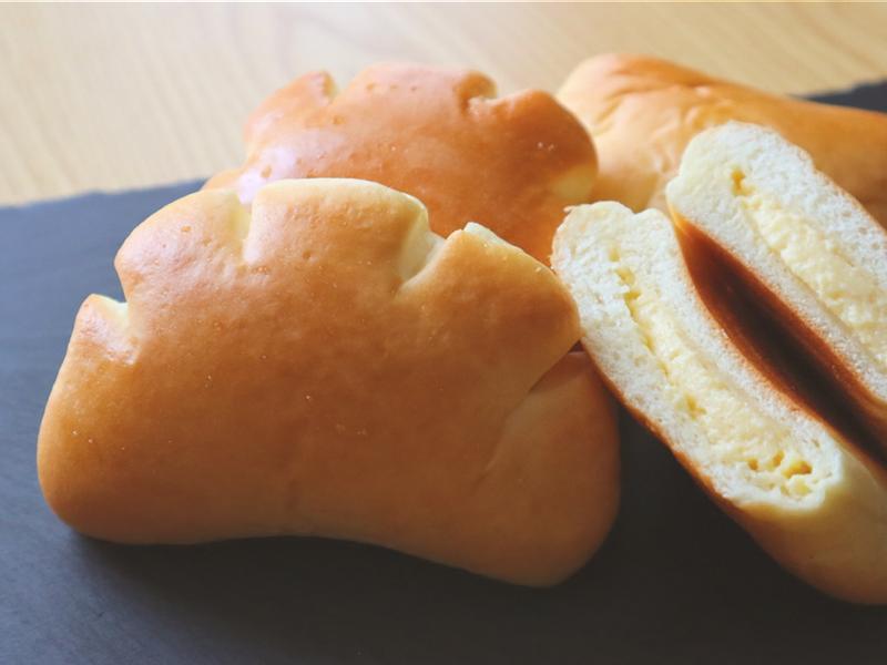 卡士達麵包