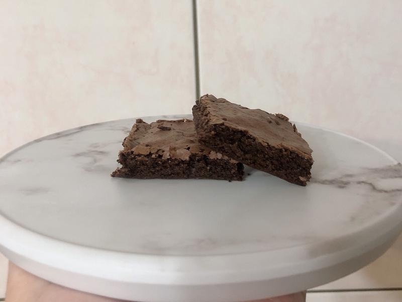 巧克力布朗尼