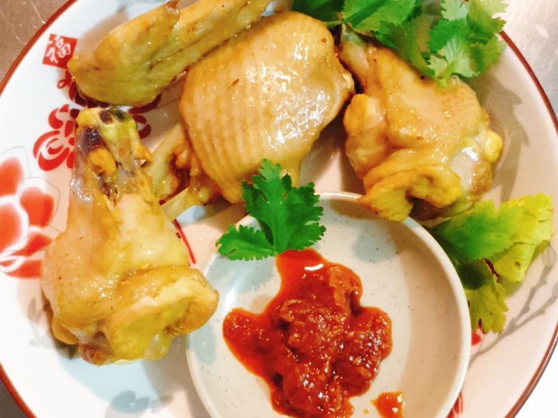 印尼炸雞Ayam Goreng