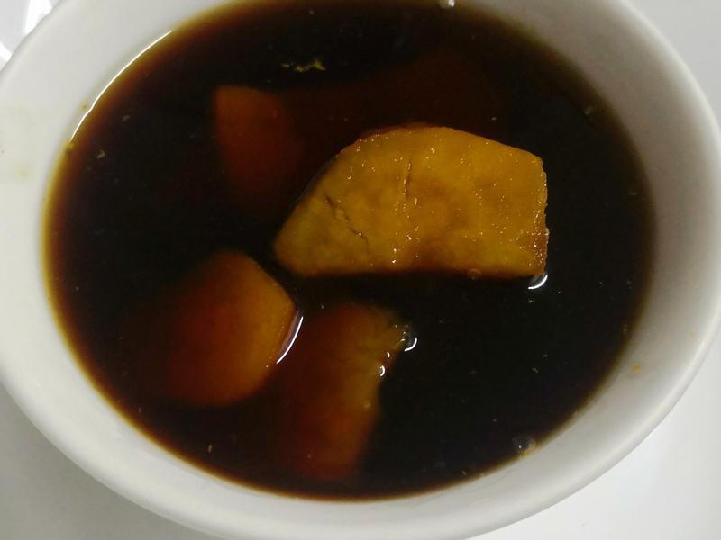 黑糖地瓜湯~歸仁店~飛利浦萬用鍋