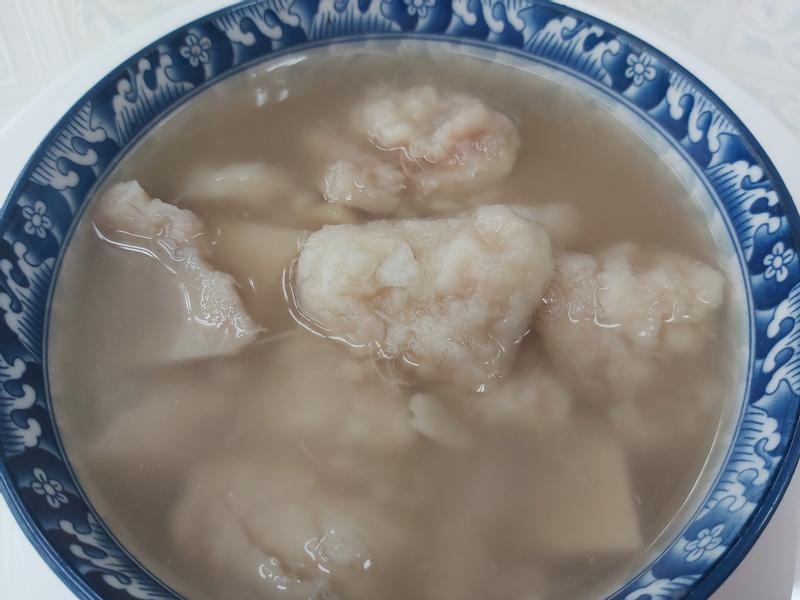 芋頭甜湯~中華二門市~飛利浦萬用鍋