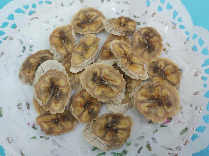 香蕉果乾~中華二店-2~飛利浦氣炸鍋