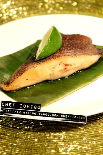 {食譜} 6個材料搞定! 日式味增香烤鱈魚
