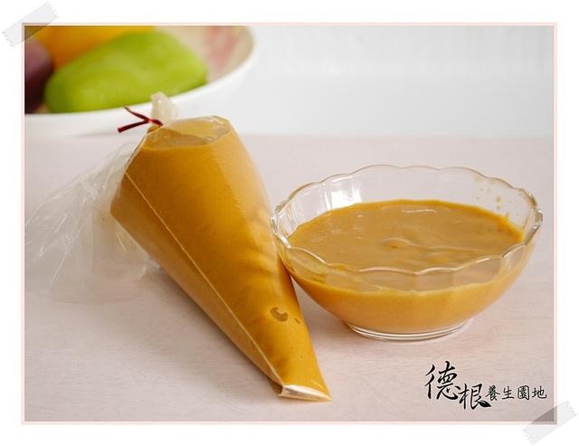 低熱量千島沙拉醬 (純素)