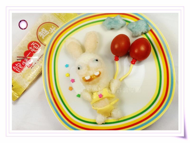 壽司屋-小兔郊遊記【台灣良質米】