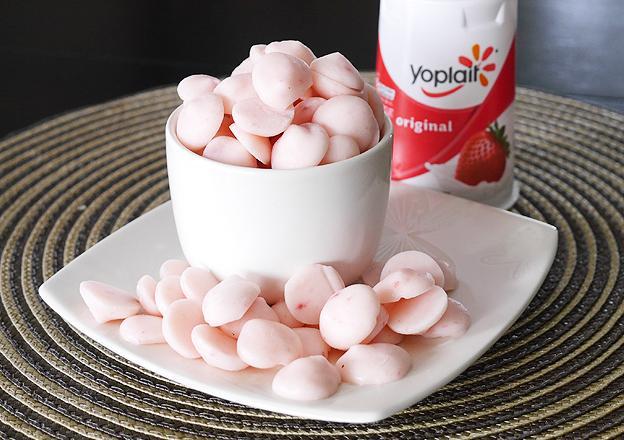 一罐優格做出好吃的冰冰優格球