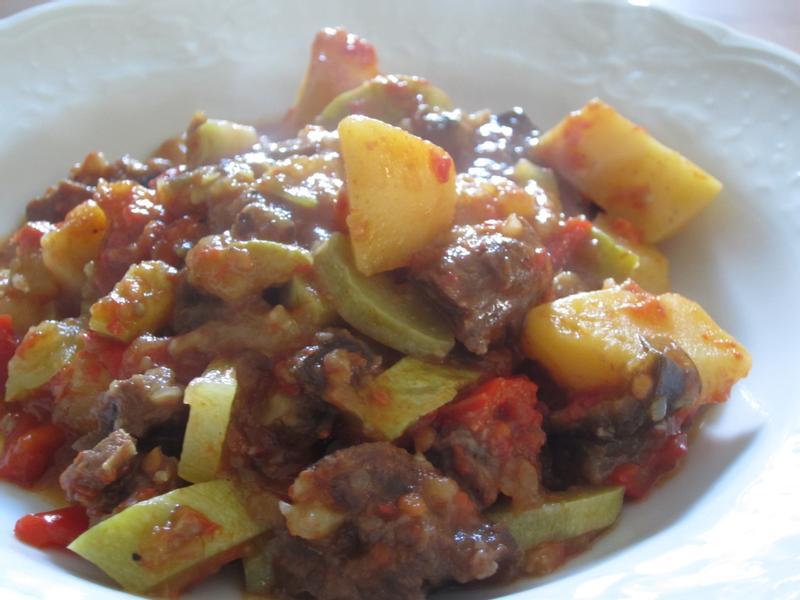 土式陶鍋燉肉