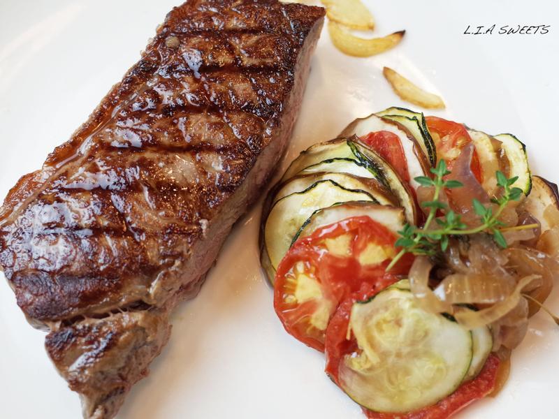 普羅旺斯陶鍋烤蔬菜『家樂福廚神大賽』