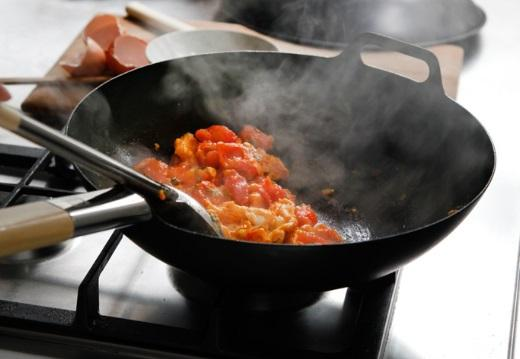 JIA Inc.家常味鐵鍋|番茄炒蛋