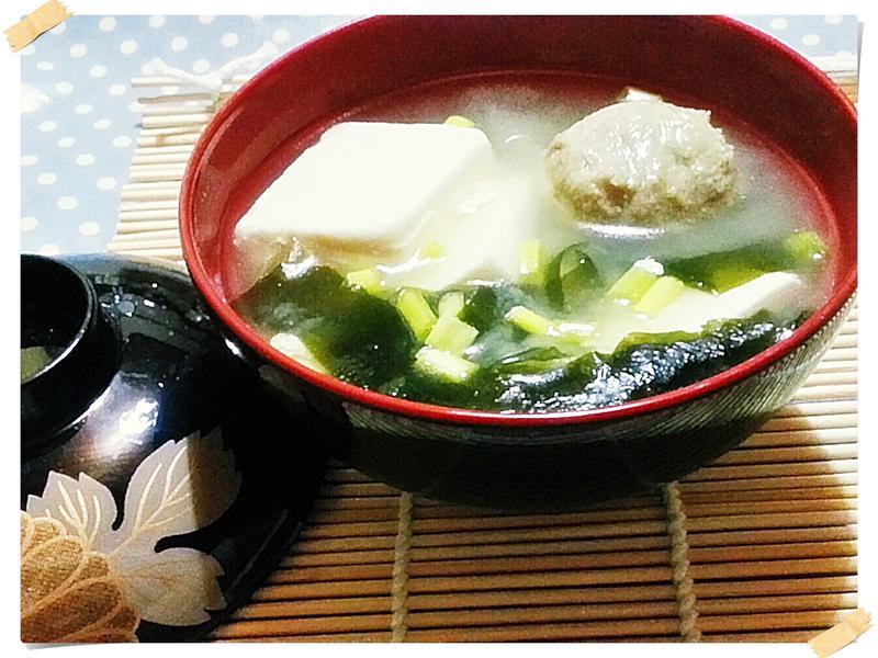 超簡易好喝的日式味增湯【烹大師時食饗宴】