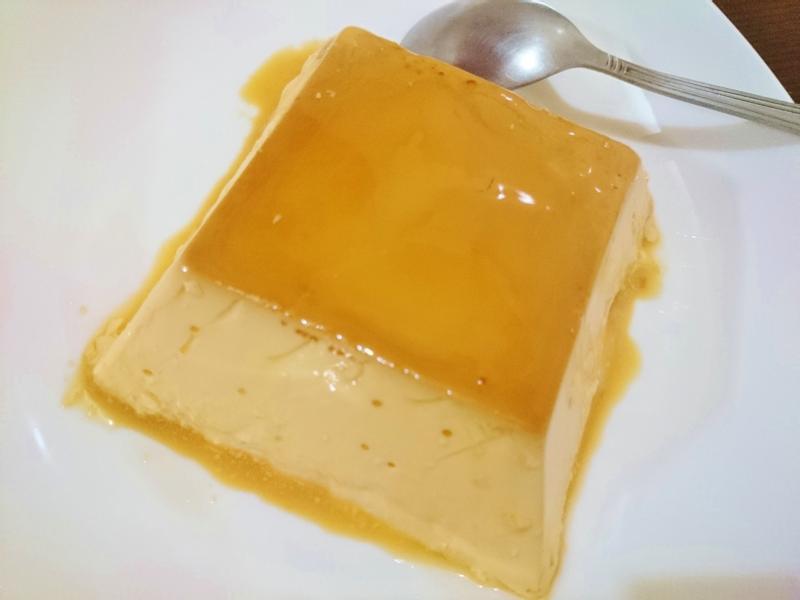 布丁奶酪~蒸煮法