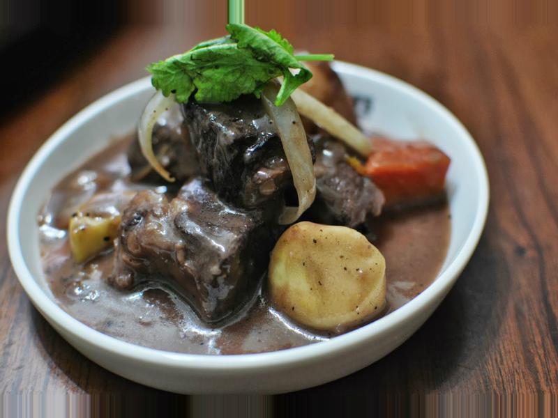 【波馬的餐桌】勃根地紅酒燉牛肉