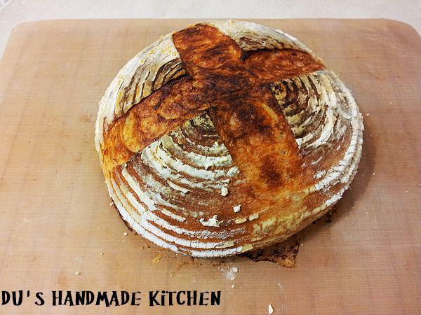 蜂蜜法國麵包