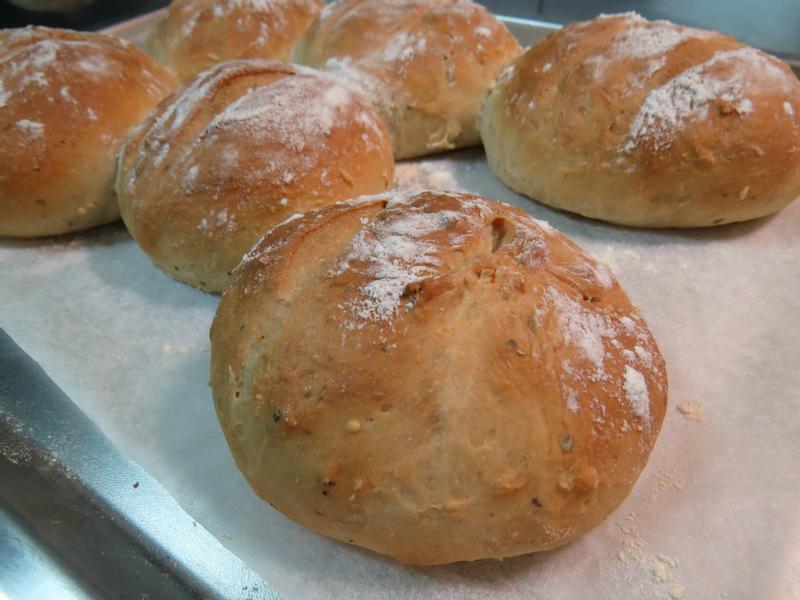 ▊香料麵包 ♥♥ ▊