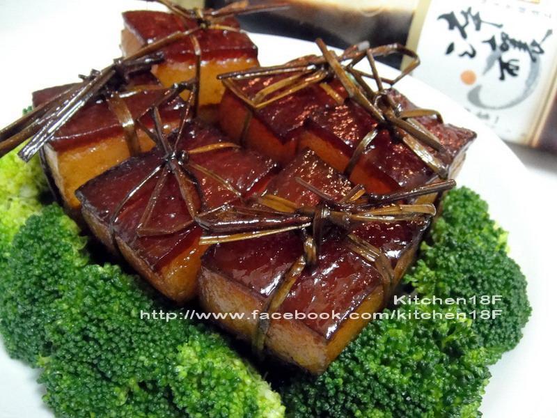 東坡肉_年菜料理