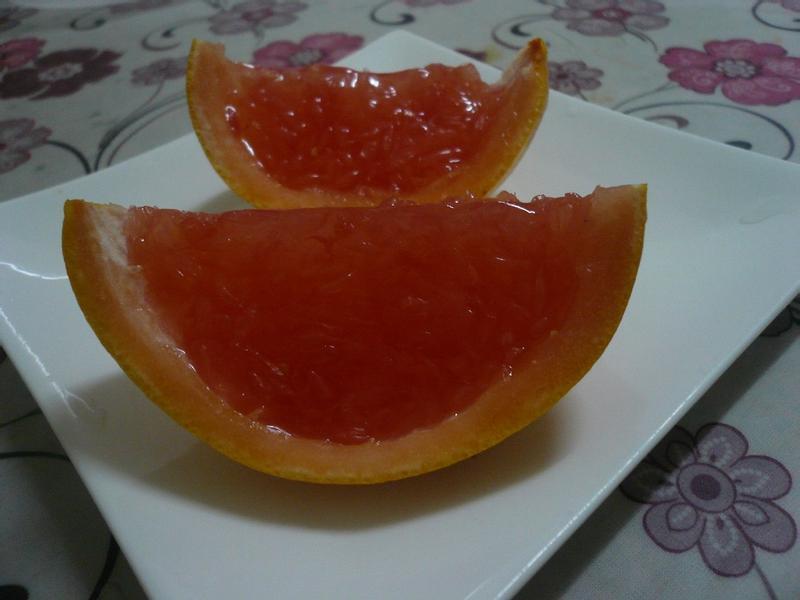 葡萄柚凍QQ
