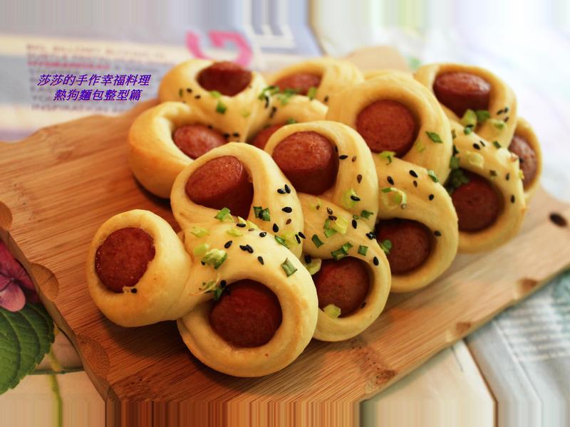 熱狗麵包: 整型篇