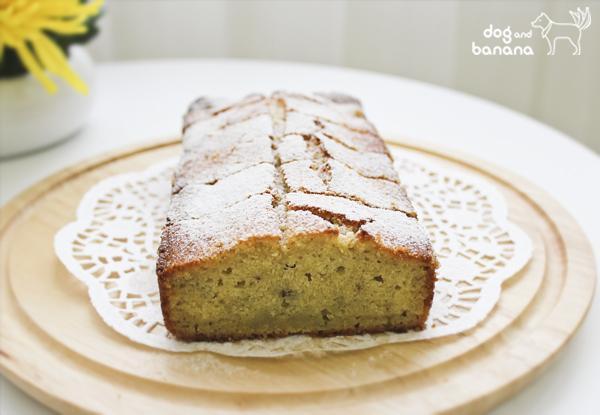 香蕉磅蛋糕