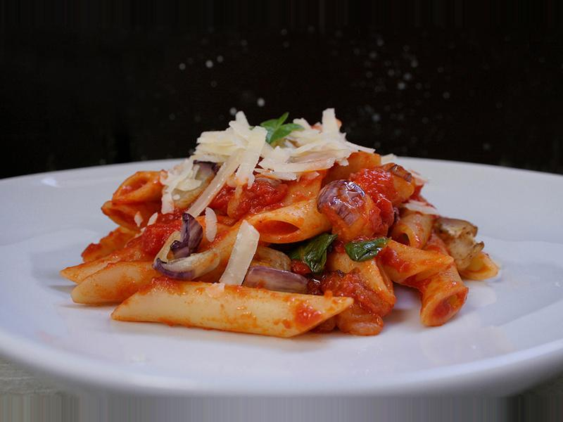 義大利西西里諾瑪茄香麵