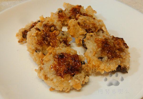 【阿努巴兜么】醬燒米果仙貝(穀盛壽喜燒)