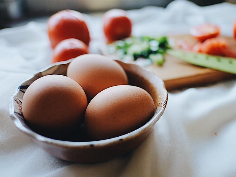 超簡單100%成功水煮蛋