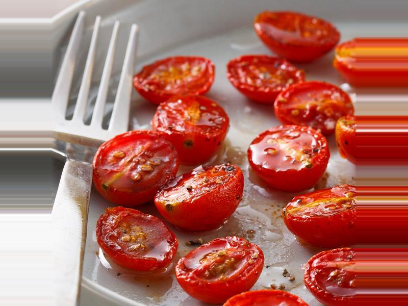 油封蕃茄 (Tomate confit)