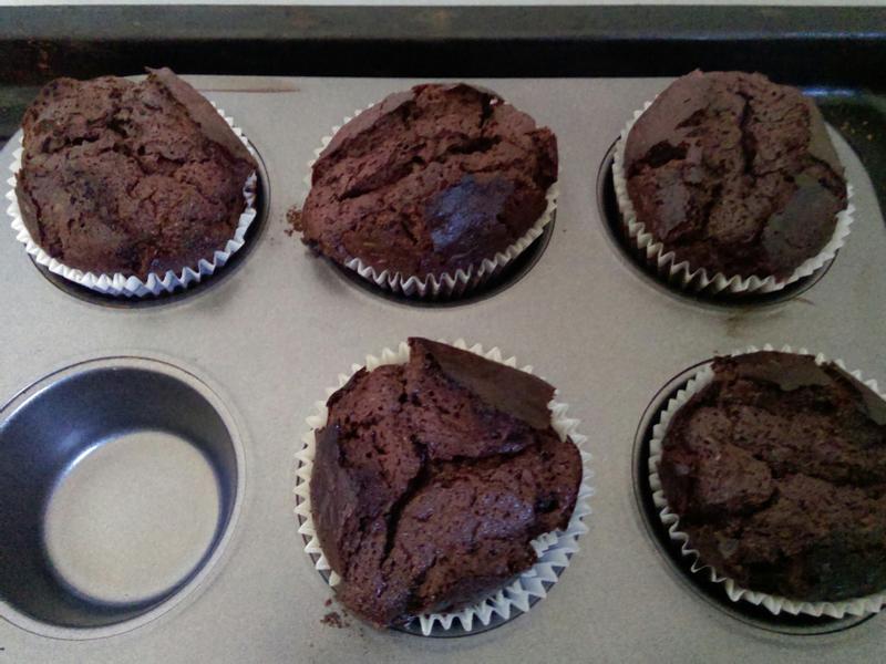 雙重濃厚巧克力