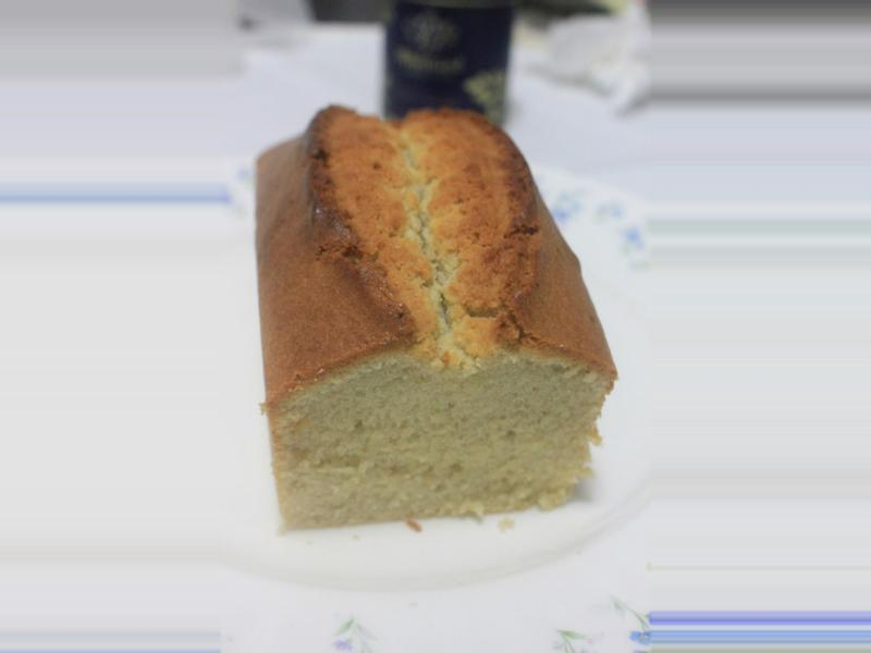 Earl grey tea pound cake 伯爵茶磅蛋糕