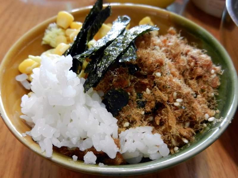 簡單準備中餐壽司飯-低卡珍珠蒟蒻米
